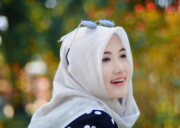 Model Gaun Pesta Anak Modern Hijab Paling Lucu