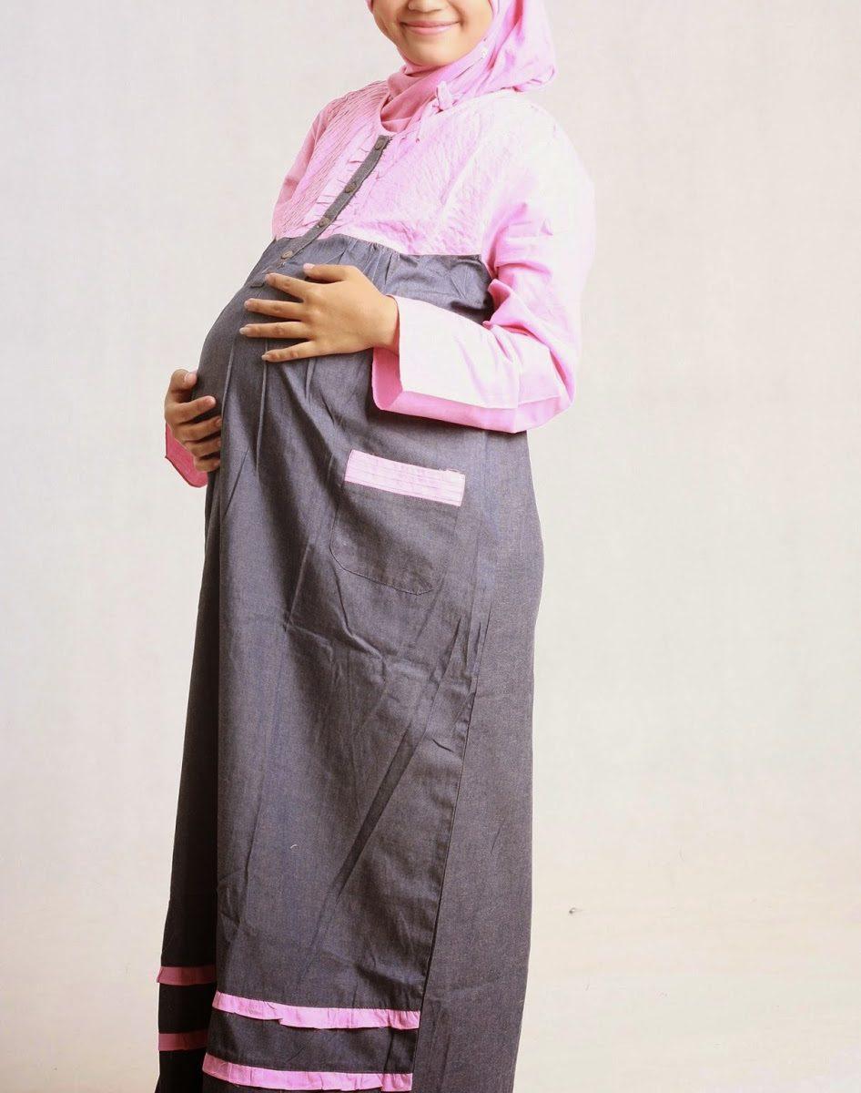 Model Baju Hamil Untuk Kerja yang Nyaman Dan Anggun