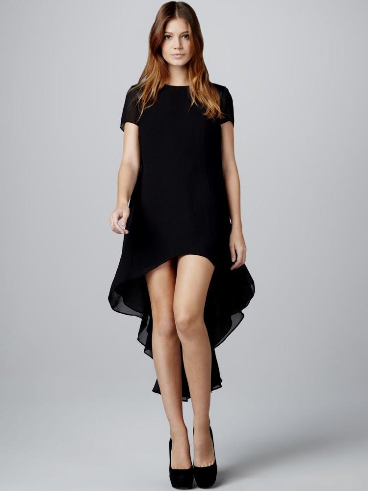 Model Baju Pesta Mini Dress yang Paling Booming