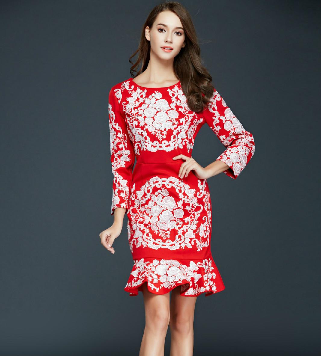 Model Baju Dress Panjang Simple Untuk Gaun Pesta
