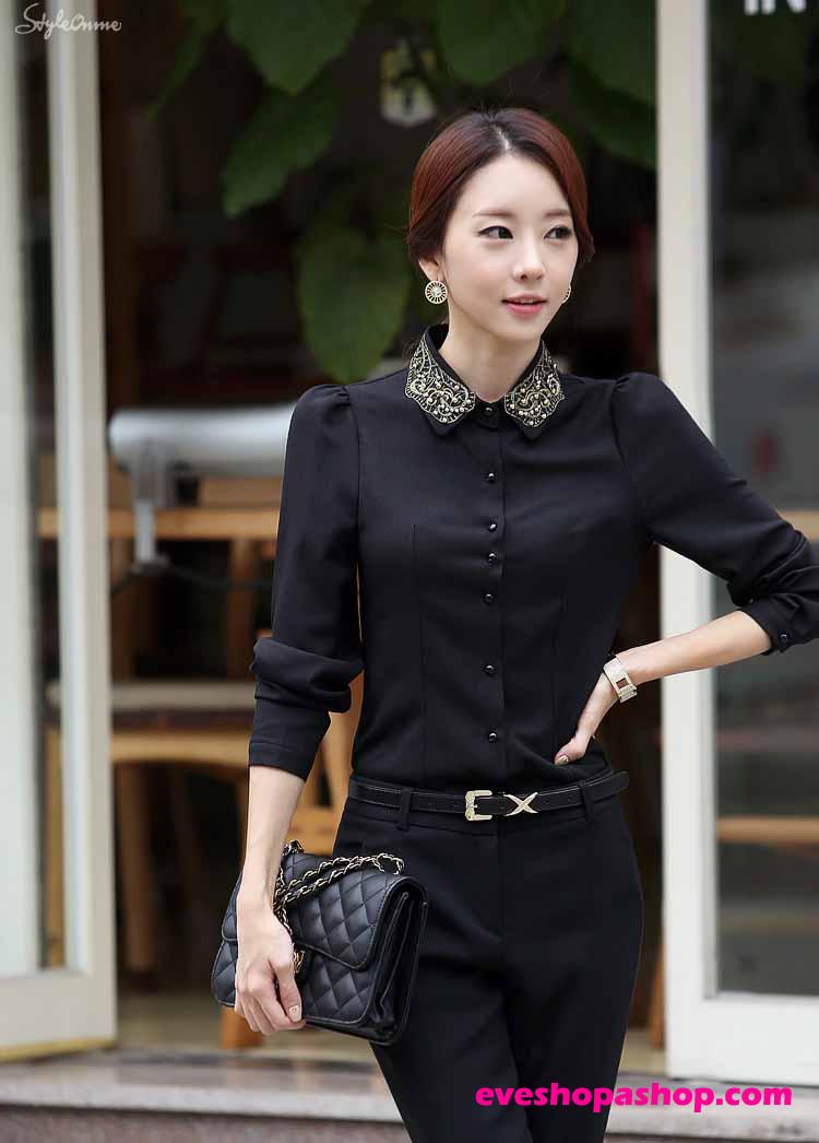 Model Baju Import Korea Untuk Pria, Wanita, dan Anak