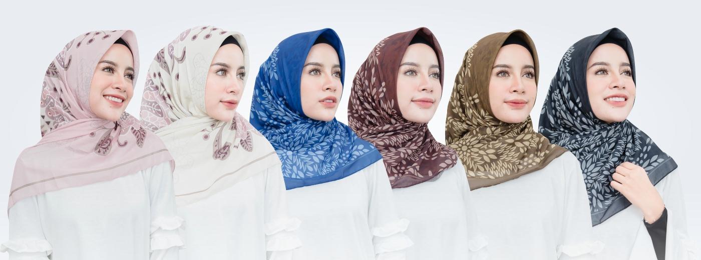 Tutorial Hijab Sesuai Syariat yang Benar