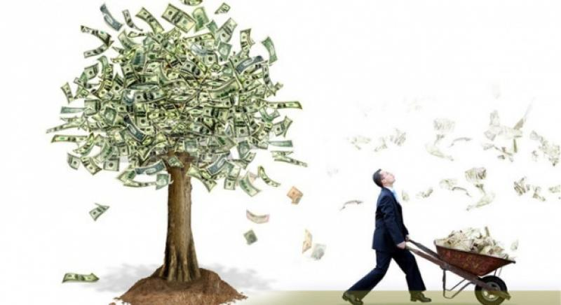 Tips Invest Dana Lewat Trading