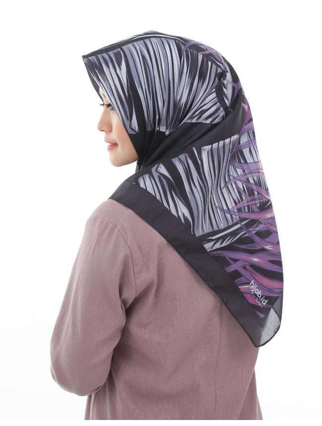 Tips Memilih Hijab Printing Terbaru yang Berkualitas