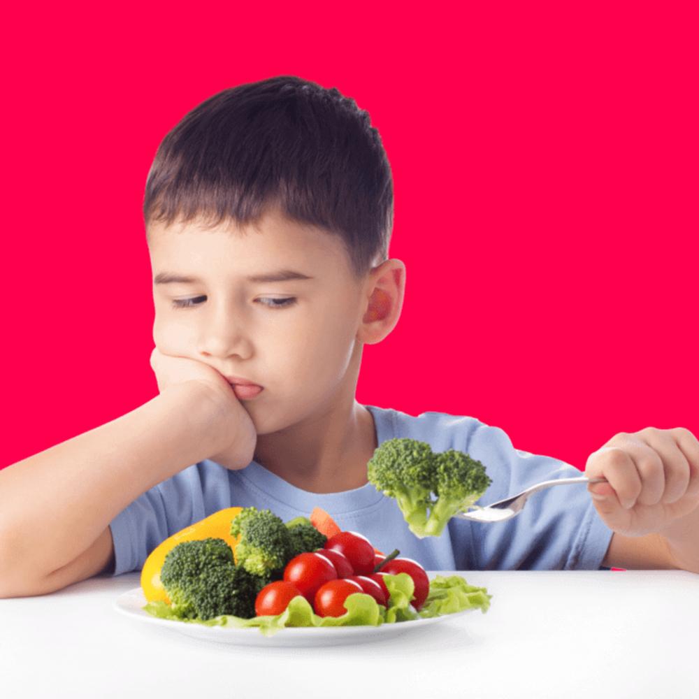 Inilah Cara Mengatasi Anak Susah Makan Paling Ampuh