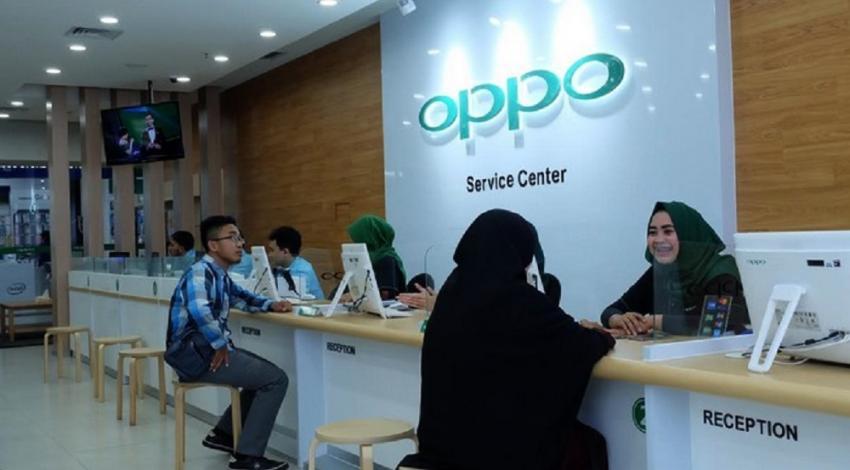 Service Center OPPO Bekasi yang Lengkap