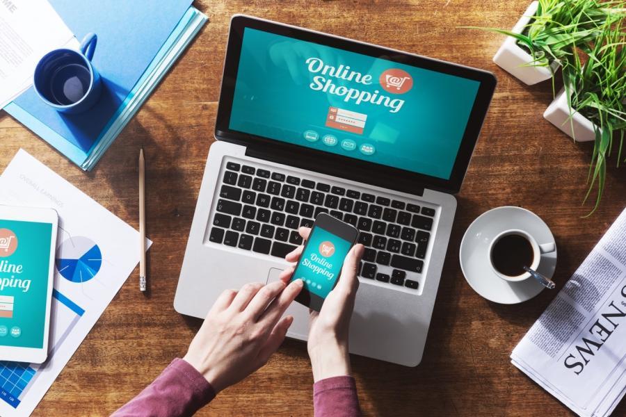 Belanja online membuat ketagihan dan boros? Yuk cek tips belanja online hemat!!