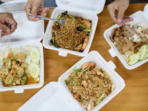 Bisnis makanan cepat saji banyak diminati pembeli