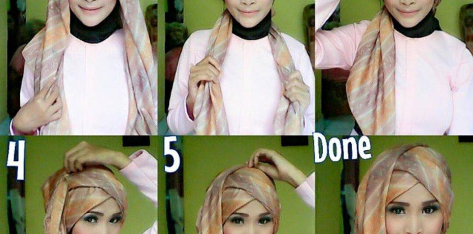 style hijab paris 5
