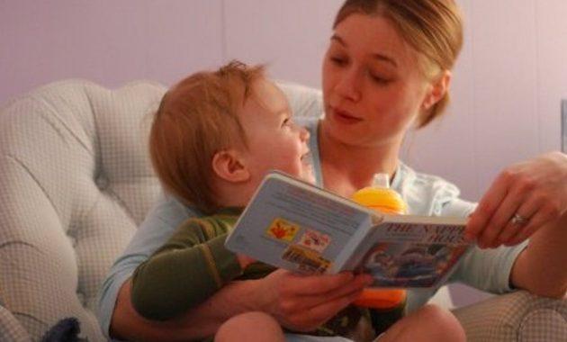 Tips membacakan dongeng cerita rakyatt