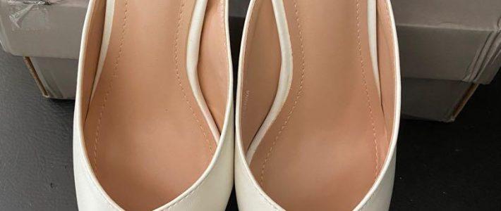 Rekomendasi Sepatu Heels dari NCY Shoes