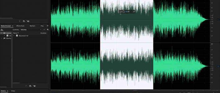 Pilihan Terbaik Akan Jenis Aplikasi Edit Suara Masa Kini