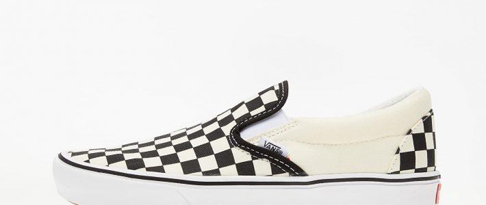 Mengenal Produk Sepatu Sneaker Terbaru Vans ComfyCush
