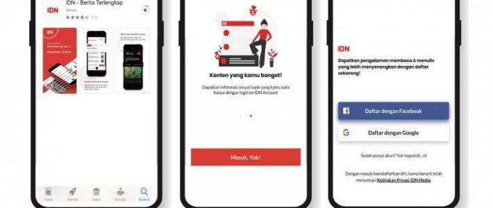 Rekomendasi Aplikasi Penghasil Uang yang Aman