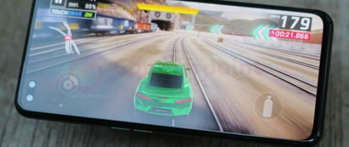 Melihat Langsung Rekomendasi dari HP Gaming 2 Jutaan